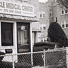 Miracle Medical Center by Madeline Antic