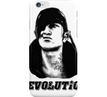 Che Iorveth - Viva la Scoia'tel Revolution! iPhone Case/Skin