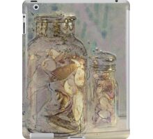The Shell Jar iPad Case/Skin