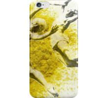 We shall dance iPhone Case/Skin