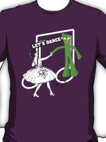 Gumby Dance T-Shirt