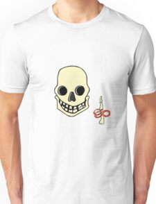 A Grim Reminder T-Shirt