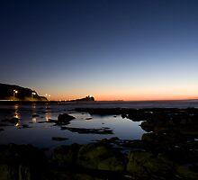 Nobby's Sunrise by PPV247