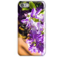 Busy Bee  iPhone Case/Skin