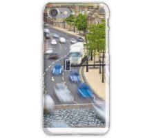 Sheffield Train Station iPhone Case/Skin