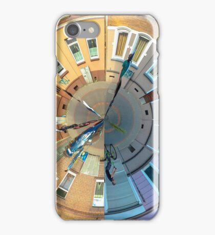 Han City iPhone Case/Skin