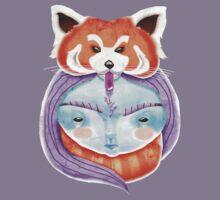 Huriyah & Red Panda Kids Clothes