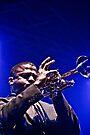 Jazz Messengers 05 by Jean M. Laffitau