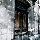 Grand Door by Sue Wickham