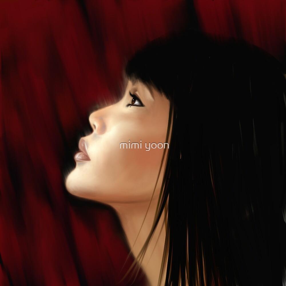 swallowed by mimi yoon