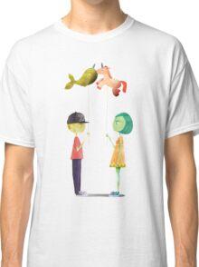 Dim Love Classic T-Shirt