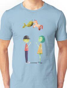 Dim Love Unisex T-Shirt