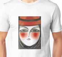 The hat Unisex T-Shirt