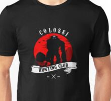 Colossi Hunting Club Unisex T-Shirt
