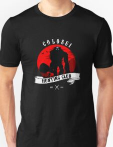Colossi Hunting Club T-Shirt
