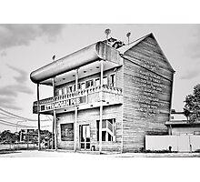 Ettamogah Pub Photographic Print