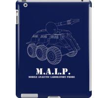 MALP iPad Case/Skin