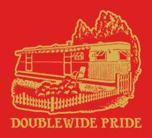 Doublewide Pride One Piece - Long Sleeve