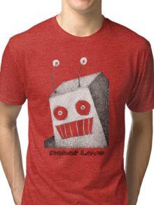 Ro-Bro Tri-blend T-Shirt