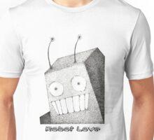 Ro-Bro Unisex T-Shirt