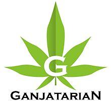 Ganjatarian by doobclothing