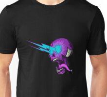 Laser Eyes Unisex T-Shirt