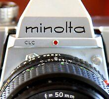 Macro Minolta by ZenAkita