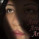 Areej in the Shadow by Areej27Jaafar