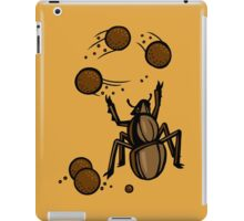 Masters Of The Ball iPad Case/Skin