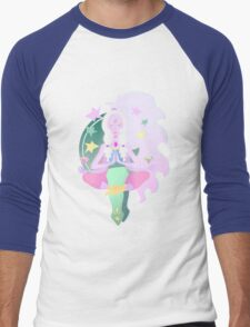 Yoga Opal Men's Baseball ¾ T-Shirt