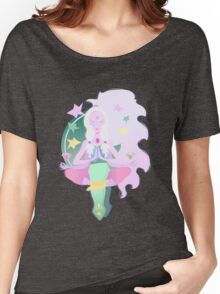 Yoga Opal Women's Relaxed Fit T-Shirt
