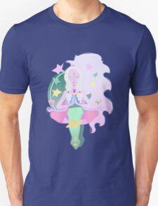 Yoga Opal Unisex T-Shirt