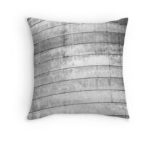 silos # 3 Throw Pillow