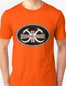 Heroes del Silencio T-Shirt