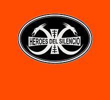 Heroes del Silencio Unisex T-Shirt