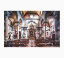 The church of San Canciano, Venice T-Shirt