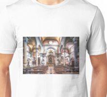 The church of San Canciano, Venice Unisex T-Shirt