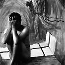 Fear and Despair: The Pursuer by Mathew Reed