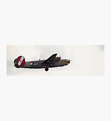 Witch-air-Craft Photographic Print