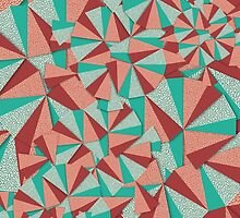 Marsala Pattern by dannyivan