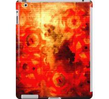 Gears, Ingranaggi 01 iPad Case/Skin