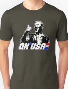 OK, USA! Unisex T-Shirt