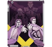 XMen: Days of Future Past Movie Poster iPad Case/Skin