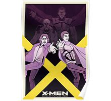 XMen: Days of Future Past Movie Poster Poster