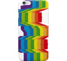 Seismic Rainbow iPhone Case/Skin