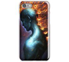 Kundalini Awakening iPhone Case/Skin