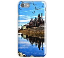 Rusted Reflection iPhone Case/Skin