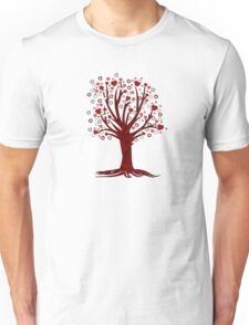 Heart Tree (2) T-Shirt