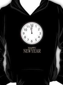 Happy New Year! (4) T-Shirt