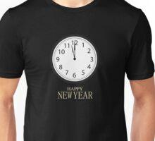 Happy New Year! (4) Unisex T-Shirt